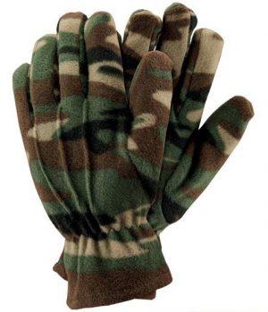 Ochrona rąk INNY REK POL M10 RĘKAWICE OCIEPLANE POLAROWE RPOLAR-MORO10 ochrona