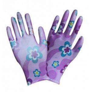 Ochrona rąk INNY REK DALIA 8 RĘKAWICE OCHRONNE DALIA W KWIATKI ROZMIAR 8 dalia