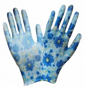 Ochrona rąk INNY REK DALIA 9 RĘKAWICE OCHRONNE DALIA W KWIATKI ROZMIAR 9 dalia