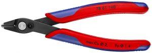 Szczypce tnące KNIPEX KN 78 61 140 SZCZYPCE BOCZNE SUPER KNIPS XL 140MM 1,40mm