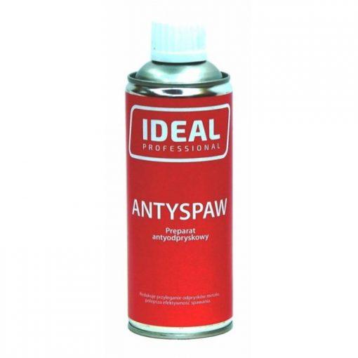 Preparaty Antyodpryskowe INNY BW SPRAY ANT SPRAY ANTYODPRYSKOWY IDEAL ANTYSPAW 400ML 400ml