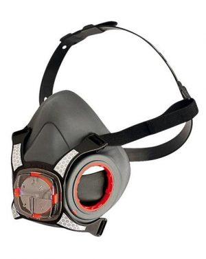 Ochrona głowy/twarzy JSP BHP JSP 2442 JSP MASKA FORCE8 ROZMIAR M 2442