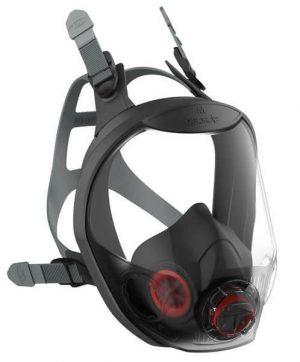 Ochrona głowy/twarzy JSP BHP JSP 6546 JSP MASKA PEŁNOTWARZOWA FORCE10 ZAWÓR TYPHOON ROZMIAR M 6546