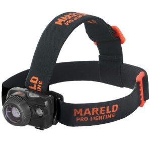 Latarki MARELD L-690000914 LATARKA CZOŁOWA HALO 540 RE czołowa