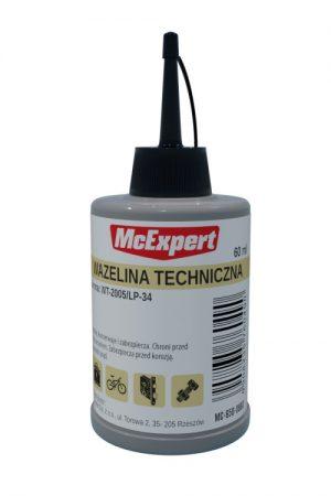 Smary - Oleje MCEXPERT MC-650-0860 WAZELINA TECHNICZNA BUTELKA Z MIESZKIEM 60ML 60ml