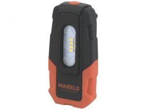 Latarki MARELD L-690000542 LAMPA RĘCZNA GIGA 200RE 200re