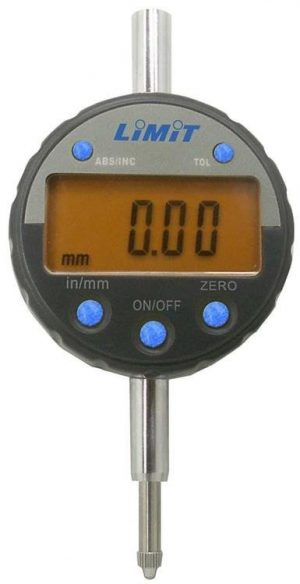 Elektroniczne INNY L-151300100 CZUJNIK ZEGAROWY ELEKTRONICZNY 12.5MM 12-5mm