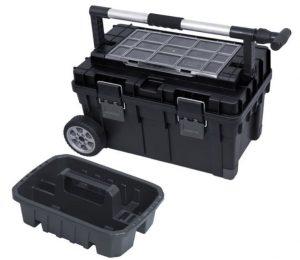 Narzędziowe INNY SKRZ N9931 SKRZYNKA NARZĘDZIOWA WHEELBOX HD TROPHY CARBO 2 carbo
