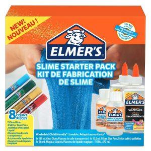 Markery SHARPIE I-S2050943 ELMERS ZESTAW EVERYDAY DO SLIME elmers
