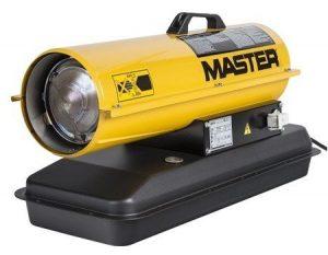 Bez Odprowadzenia Spalin MASTER MA-4010.818 NAGRZEWNICA OLEJOWA MASTER ma-4010.818