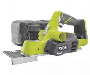 Strugi RYOBI 5133002921 AKUMULATOROWY STRUG R18PL-0 18V 82MM 0xAh ONE+ 0xah