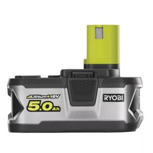 Akumulatory i Ładowarki RYOBI 5133002433 AKUMULATOR LI-ION 5.0Ah 18V ONE+ RB18L50 5.0ah