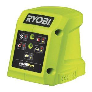Akumulatory i Ładowarki RYOBI 5133003589 ŁADOWARKA LI-ION 18V 1.5A RC18115 ONE+ 1.5a