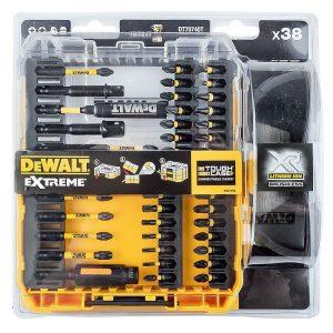 Zestawy DEWALT DT70740T ZESTAW BITów 38 CZ. bitów