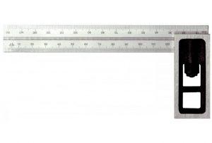 Regulowane INNY L-151250206 KĄTOWNIK REGULOWANY 150MM 1,50mm