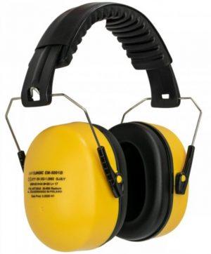 Nauszniki INNY T-9912 EM50 NAUSZNIKI OCHRONNE SAFE LOGIC EM5001B em50