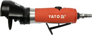 Szlifierki YATO YT-09716 PRZECINARKA PNEUMATYCZNA 75 MM pneumatyczna,