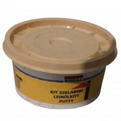 Kity - Szpachle SOUDAL SIL ST-0.5 KIT STOPVERF SZKLARSKI 0.5KG 0.5kg