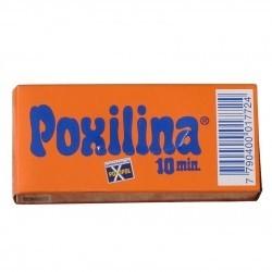 Uniwersalne POXIPOL POXILINA 38 POXIPOL-POXILINA 38ML/70G 38ml/70g