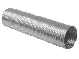 Flex Aluminiowe INNY RF 315 RURA ALUMINIOWA FLEX 315MM 1MB 3,15mm