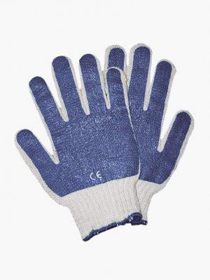 Ochrona rąk INNY REK RRN9 RĘKAWICE OGRODNICZE REIS NIEBIESKIE niebieskie