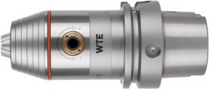 Uchwyty wiertarskie Precyz.uchwyt wiertarski DIN69893A 0,5-13mm, HSK-A100 WTE 0,5-13mm