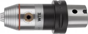 Uchwyty wiertarskie Precyz.uchwyt wiertarski PSC 0,3-8mm WTE 0,3-8mm