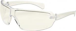 Ochrona oczu 553 Gogle UP-NEXXT z powłoką przeciwodpryskową i przeciwmgielną