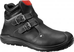 Ochrona stóp Anderson Roof buty z klamrami, S3 HI, rozmiar 45 anderson