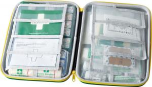 Bez kategorii Apteczka pierwszej pomocy/oparzenia DIN13157 apteczka