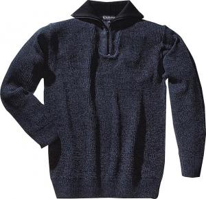 Bluzy Bluza Foehr, rozmiar L, niebieska bluza,