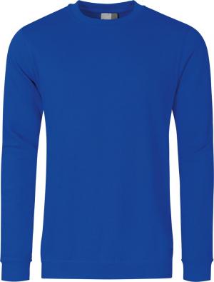 Bluzy Bluza, rozmiar 2XL, błękit królewski 2xl,