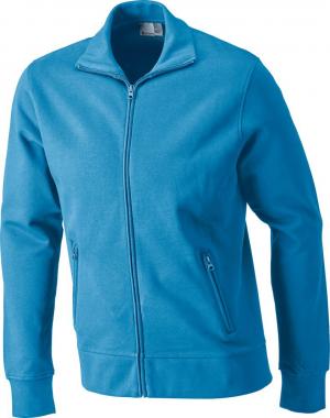 Bluzy Bluza, rozmiar 2XL, turkusowa 2xl,