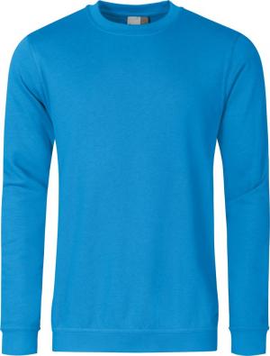 Bluzy Bluza, rozmiar 3XL, turkusowa 3xl,