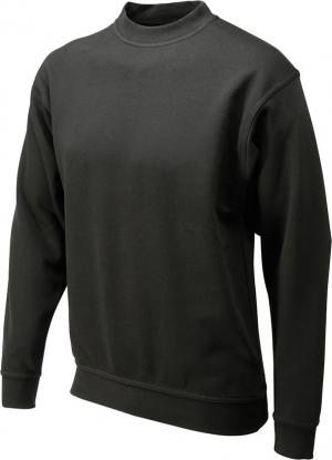 Bluzy Bluza, rozmiar XL, czarna bluza,
