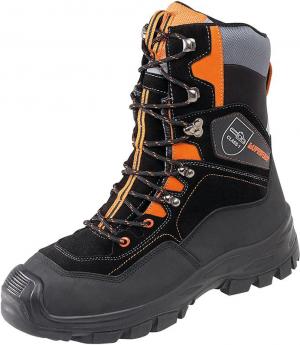 Odzież do pracy w leśnictwie Buty leśne Sportive Hunter, S3, SRC, rozmiar 42 buty