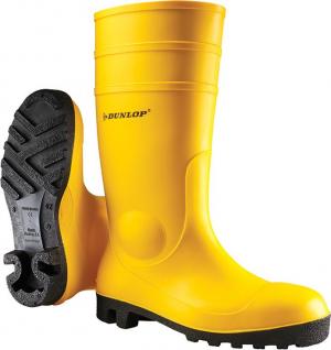 Ochrona stóp Buty Protomaster, S5, rozmiar 41, żółte buty