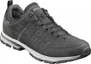 Ochrona stóp Buty turystyczne Durban GTX czarne, rozmiar 8 buty