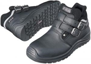 Ochrona stóp Buty z klamrą Norbert, S3, rozmiar 41 buty