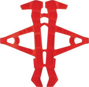 Ochrona głowy/twarzy Comfort Pad dla czapki Aerolite Hardcap aerolite