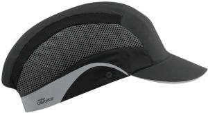 Ochrona głowy/twarzy Czapka Aerolite 5,0 cm, czarna aerolite