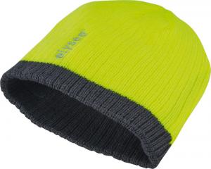 Czapki Czapka, Thinsulate, żółta czapka