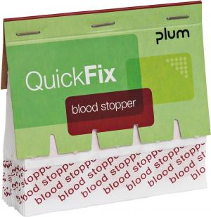 Bez kategorii Dozownik plastrów Blood Stopper