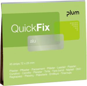 Bez kategorii Dozownik plastrów QuickFix, z 45 szt. dozownik