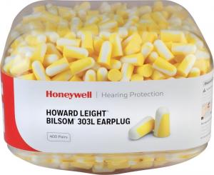 Ochrona słuchu Dozownik zatyczek do uszu HL400, 303S 303s