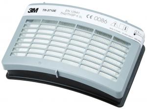 Ochrona dróg oddechowych Filtr cząstek stałych TR-3712E (opakowanie 5 szt.)