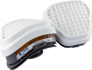 Ochrona dróg oddechowych Filtr wymienny Elipse A2-P3 RD a2/p3,