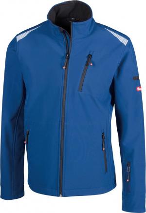 Kurtki i płaszcze FORTIS kurtka męska 24, niebieska/czarna, rozmiar 4XL fortis