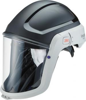 Ochrona dróg oddechowych Głowica wizjera część M-207, ognioodporna