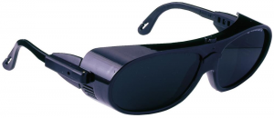 Ochrona oczu Gogle spawalnicze 892 Athermal, DIN 5, zielone athermal,